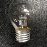 G45 E27 240 Volts Lâmpada de halogéneo de 18W 28W Eco da lâmpada de halogéneo