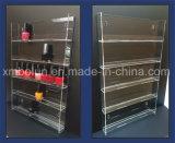 Kundenspezifischer neuer Entwurfs-Acrylbildschirmanzeige-Nagellack-Ausstellungsstand
