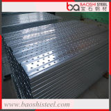 Decking dell'acciaio di Q235 Q345
