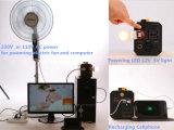 potência portátil do UPS de 12V 80ah AC/DC com a onda de seno pura 500W- da bateria de lítio 1000W (pico) 12V à fábrica chinesa da bateria de Shenzhen do inversor da potência 220V com estoque