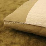 Base del animal doméstico del colchón del perro de animal doméstico del colchón de la espuma de la memoria para los perros