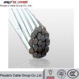 Aluminiumleiter Stahl verstärktes ACSR mit BS 215