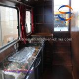 barco de pasajero del yate del 14.28m con la carrocería del barco de FRP