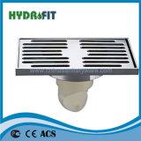 Drenaje de piso de latón (FD1114)