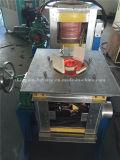 De kleine Smeltende Oven van de Inductie voor 20kg Ijzer