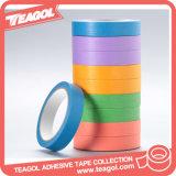 多彩な付着力のペーパー習慣によってWashiの印刷される保護テープ