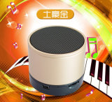 Computer-Lautsprecher-Fabrik-drahtloses Minischweben magnetischer bunter Bluetooth Lautsprecher
