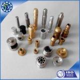 CNC van het Metaal van de Precisie van de douane Delen, Aluminium die Deel, AutoDeel voor Auto machinaal bewerken