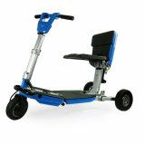 2017新しいデザイン方法電気移動性のスクーター、Foldable電気スクーター