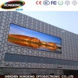 A Todo Color de alta resolución en el exterior del módulo de pantalla LED de P6