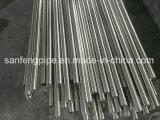 Sch80 tipo Polished linha tipo tubulação de aço inoxidável da soldadura de ERW
