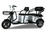 Motorino elettrico adulto del triciclo delle 3 rotelle della Cina per i handicappati