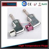 Enchufe y socket des alta temperatura de la certificación del Ce