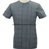 제조자 도매 남자의 고품질 형식 차가운 유행 t-셔츠