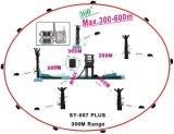 360 Uitrustingen van het Systeem van de Jacht & van het Alarm van de graad de Draadloze met Lange Waaier Detetion tot 300 Meters