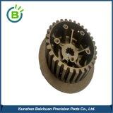 L'usinage CNC 5 axes/ Aluminium Métal en plastique en acier inoxydable Tourner Fraiser Pièces de Rechange BCR102