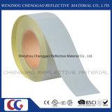 5cm*45.7m Qualitäts-Verkehrsschild-selbstklebendes reflektierendes Band (C1300-OW)