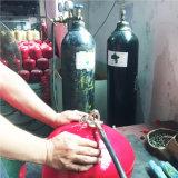 Dispositif extincteur sec extrafin meilleur marché de la poudre 3-8kg de vente populaire