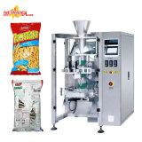 Pila de discos automática de las patatas fritas hecha a máquina en China