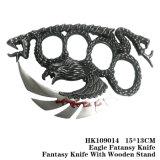 ワシのナイフの想像のナイフのホーム装飾品13*15c