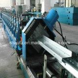Rullo automatico della Manica del Purlin di Z che forma il fornitore della macchina