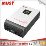 南アフリカ共和国の3kVA太陽インバーター太陽系に動力を与えなければならない