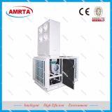 Condicionador de ar refrigerando e de aquecimento da unidade do pacote da barraca