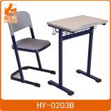대학 학교를 위한 형식 경쟁가격 단 하나 Sudent 현대와 테이블 그리고 의자