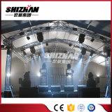 Ausstellung-Bildschirmanzeige-Konzert-Aluminium verwendetes Binder-Gerät für Verkauf