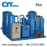 Grande sistema de geração de oxigênio Psa Automática