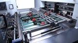 De automatische Hete Stempelmachine van de Folie en de Scherpe Machine van de Matrijs
