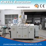 Cadena de producción plástica del tubo doble de la protuberancia Machine/PVC del tubo del PVC