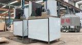 Непосредственно на заводе Air-Cooled 2т чешуйчатый лед бумагоделательной машины