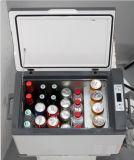 refrigerador da C.C. 25L para o carro e o iate