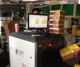 Raio X de alta resolução com detector de agulha (ELS-360HD)