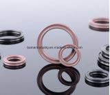 Verbindingen van de Ring van de Ring NBR X van de Verbindingen RubberX van de Ring van de Vierling FPM de Rubber