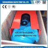 L'exploitation minière et le charbon de l'industrie de la pompe à lisier centrifuge horizontale