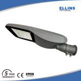 Tool-Less de fundición de aluminio de apertura de la calle Caja de luz LED