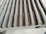 C45 de Materiële Spiraalvormige Uitstekende kwaliteit van de Hoge Precisie van het Rek van het Toestel