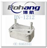 Refrigerador de petróleo de los recambios de Bonai/radiador autos (8463341) para Porsche Pimienta