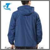 Men's Sports à capuchon imperméable léger manteau de pluie