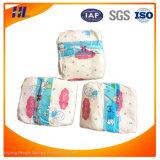 China-Ballen gedruckte Merkmals-trockene Liebes-Baby-Windel