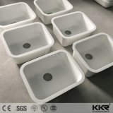 Composite Stone Solid Surfaces Corian Undermount Kitchen Sink