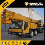 Machine de grue mobile de la grue de camion (QY16C)
