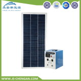 100W 300W aan 5kw de Draagbare ZonneLader van het Systeem van de Zonne-energie