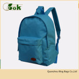 Мода низкая цена дешевых полиэстер 600d рюкзак школьные сумки из новейшей конструкции