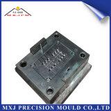 Modanatura di plastica su ordinazione dello stampaggio ad iniezione della parte del connettore del collegare del modanatura di precisione