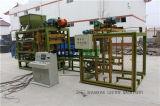 Hot Sale Qtj4-25 automatique machine à briques de béton