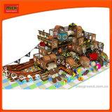 Hábil Fabricación Naughty Castillo Venta caliente chicos patio interior con buen precio.