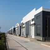 강철 문 닫집을%s 가진 강철 구조물 기구 창고 건물
